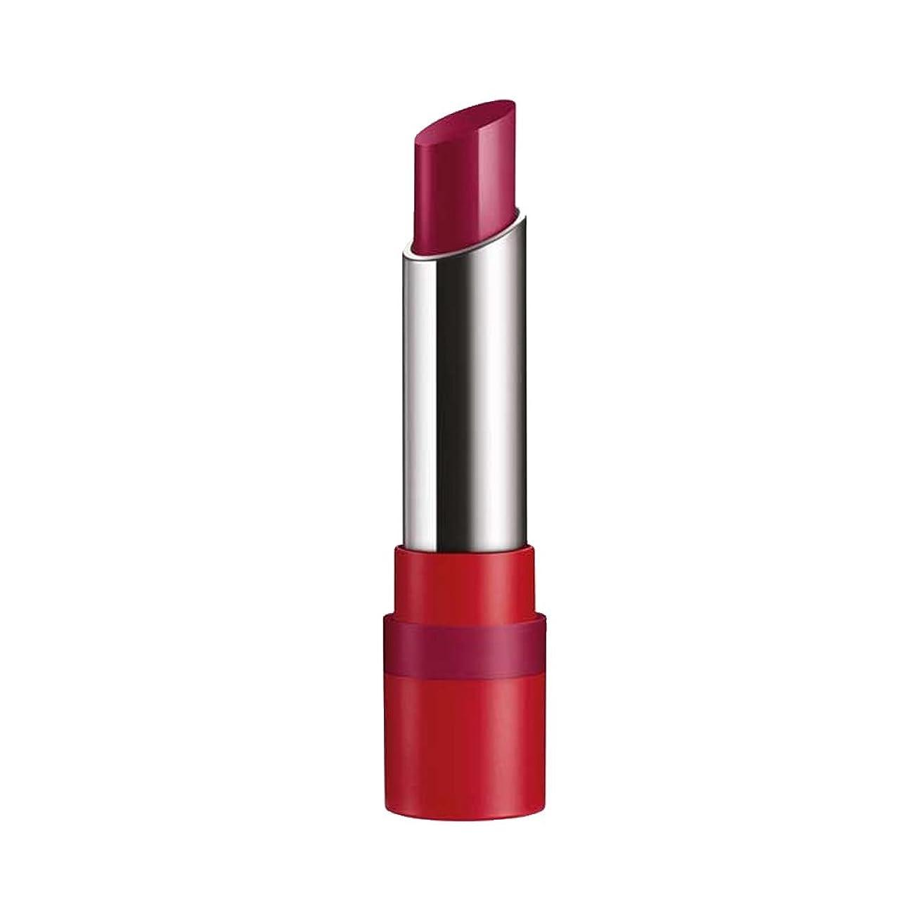 成熟した情熱薄汚い(6 Pack) RIMMEL LONDON The Only 1 Matte Lipstick - The Matte Factor (並行輸入品)