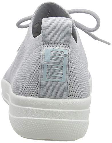FitFlop Women's Low-Top Sneakers, 8.5 us
