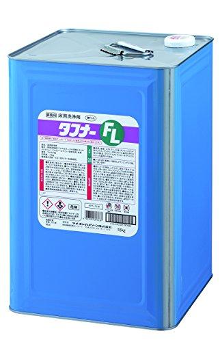 【床用洗浄剤】タフナーFL 18kg