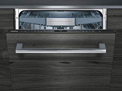 Siemens iQ500 SN758X46TE vaatwasser volledig geïntegreerd 14 plaatsen A+++