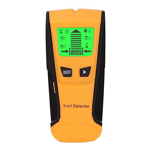 Detector de Pared Detectar Escáner de Pared...