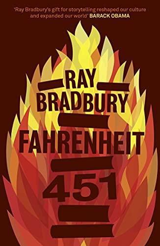 Fahrenheit 451 [Inglese]: Ray Bradbury