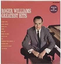 roger williams greatest hits vinyl