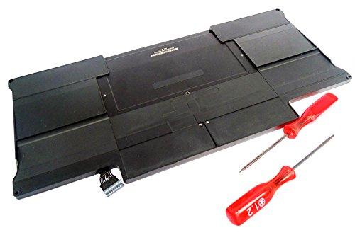 Laptop akku 76V 55Wh A1377 A1369 fur Apple MacBook Air 13 A1369EMC 2392 Late 2010 fur Apple MacBookAir32 MC905XXA MC503XXA MacBook Air 13 inch 213Ghz186GHz Intel Core 2 Duo Late 2010