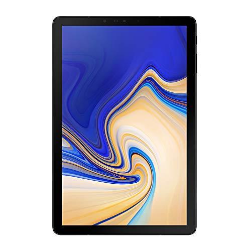 Samsung Galaxy Tab S4 (10.5 Inch) LTE, Black