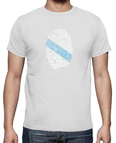 latostadora - Camiseta Galego Galego para Hombre