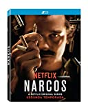 Narcos - Temporada 2 (2BDs) [Blu-ray]