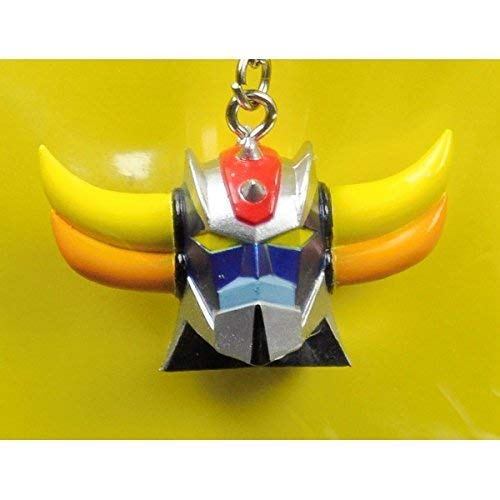 GRENDIZER GOLDRAKE Necklace Collana HL PRO Go Nagai UFO Robot