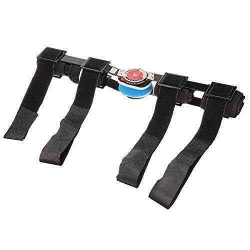 Rodilleras médicas Pedales Estaticos Ajustable apoyo de rodilla con bisagras, ROM de rodilla Inmovilizador la ayuda del apoyo de piernas ortopédicas aparatos fijos de la rótula Ortesis de Rehabilitaci
