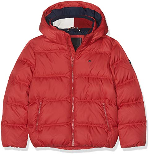 Tommy Hilfiger Essential Basic Down Jacket Chaqueta para Niños