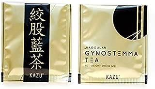 Shigu Mountain Jiaogulan Tea (Gynostemma Pentaphyllum) Longevity, 100 teabags
