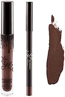 Kylie Cosmetics - Kylie Lip Kit - True Brown