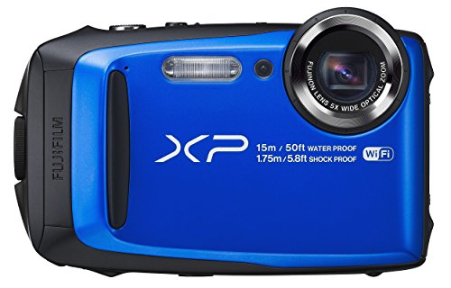 Fujifilm FinePix XP90 - Cámara digital...