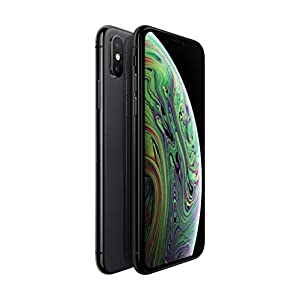 "Apple iPhone XS - Smartphone de 5.8"" (64 GB) gris espacial"