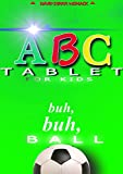 ABC Tablet for Kids (English Edition)
