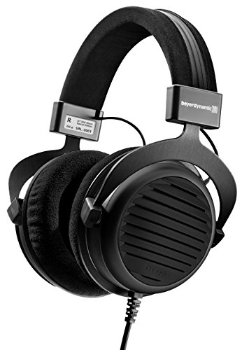 beyerdynamic DT 990 Premium Open-Back Over-Ear Hi-Fi Stereo Headphones