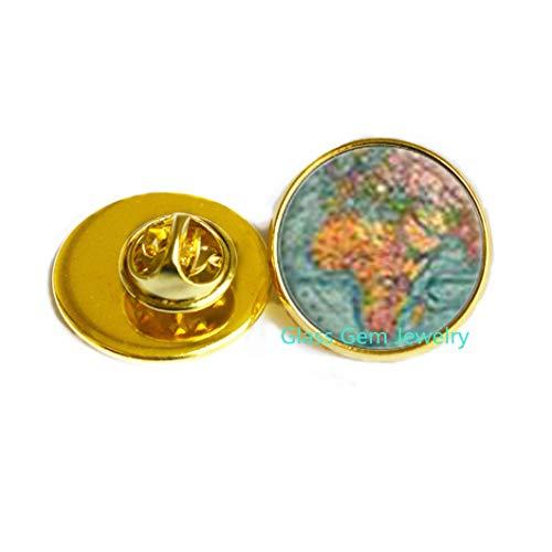 Broche de pulpo encantador, encantador pin artístico, pulpo antiguo, pipa de pulpo, joyería marinera, joyería de océano, joyería de pulpo, joyería de pulpo, joyería de océano, joyería de pulpo, Q0165