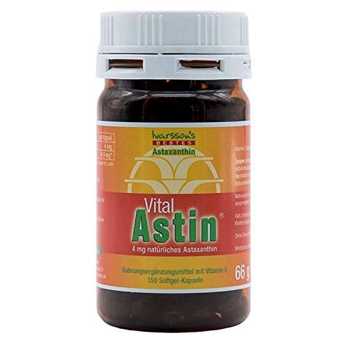 ESOVita -  Astaxanthin -
