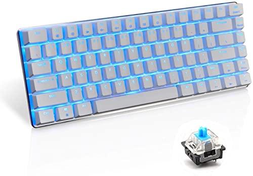 Teclados Inalambricos Gaming teclados inalambricos  Marca UrChoiceLtd
