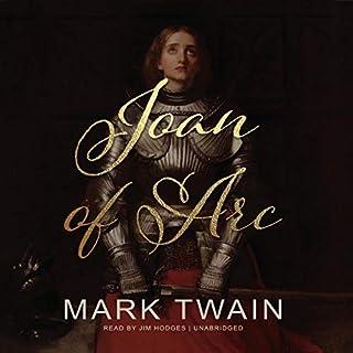 Joan of Arc cover art