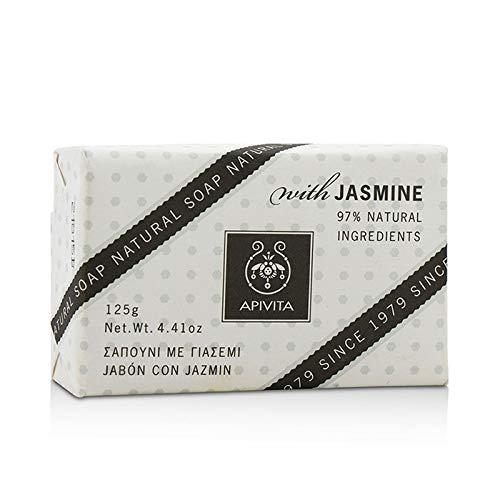 APIVITA Soap with Jasmine 125g