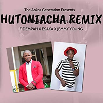 Hutoniacha Remix