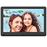 Atatat 11.6 Inch Digital Photo Frame with Motion...