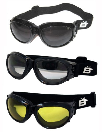 Motorcycle Goggles Airsoft Googles Condition