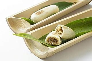無添加京都山城筍おやき(豚肉)×3、(豚肉黒胡椒)×2セット