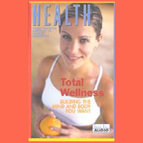 Health     Total Wellness: Building the Mind and Body You Want              By:                                                                                                                                 Ingfei Chen,                                                                                        Michael Mason,                                                                                        Katherine Griffin,                   and others                          Narrated by:                                                                                                                                 Jo Haden,                                                                                        Marcia Savella                      Length: 1 hr and 32 mins     4 ratings     Overall 3.5