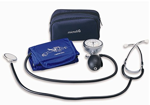 Microlife BP AG1-40 Antebrazo Manual - Tensiómetro (Analógica)