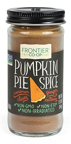 Frontier Pumpkin Pie Spice