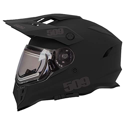 509 Delta R3 Ignite Full Face Snow Helmet