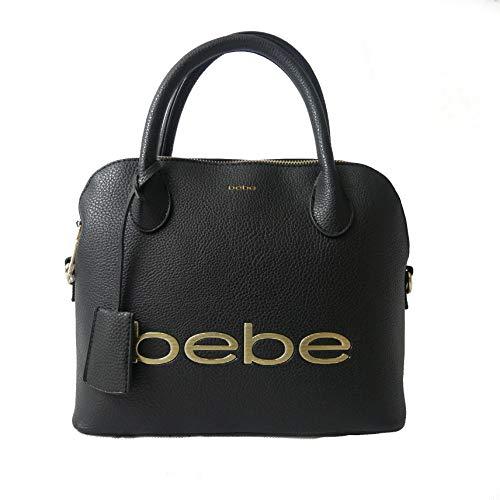 Bebe Handtasche mit Logo von Fabiola Dome.
