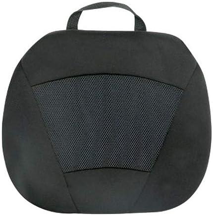 Amazon.com: Type S Infused Gel Comfort Seat Cushion Black ...