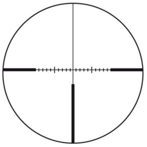 Swarovski Z5 5-25x52 BT Riflescope (Matte Black)