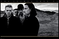 u2 The Joshua Treeポスター36 x 24