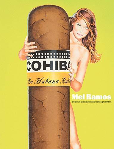 Mel Ramos: The definitive catalogue raisonné of original prints