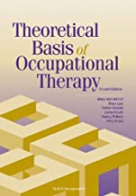 Theoretical Basis of Occupational Therapy