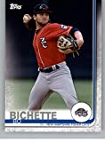 new hampshire fisher cats - 2019 Topps Pro Debut #34 Bo Bichette RC Rookie New Hampshire Fisher Cats MLB Baseball Trading Card