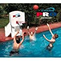 Swimline Super Wide Cool Jam Pro Swimming Pool Basketball Hoop