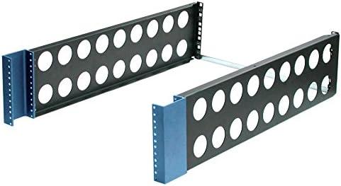 RackSolutions 4U Flush Mount Conversion Kit for 2 Post Racks