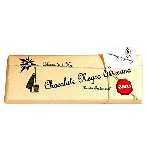 Caro - Chocolate negro