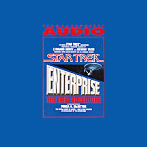 Star Trek: Enterprise, the First Adventure (Adapted)