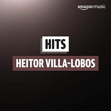 Hits de Heitor Villa-Lobos