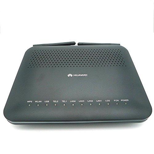 Generic SC/APC Port HG8245 Gpon ONT, ONU, 4 ethernet &2 Voice Port,WiFi,English