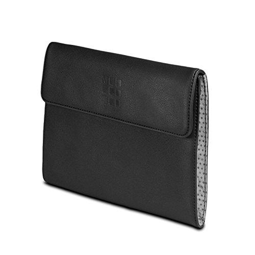 Moleskine Custodia Protettiva Classic per iPad, iPad Mini, Tablet, Notebook fino a 8  , Dimensioni 17 x 22.5 x 2.5 cm, Colore Nero