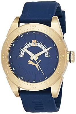 Puma Time - Reloj para Hombre de Puma Time