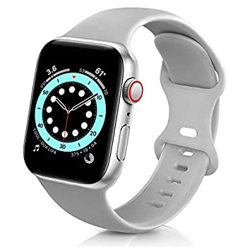 Best apple watch band grey Reviews