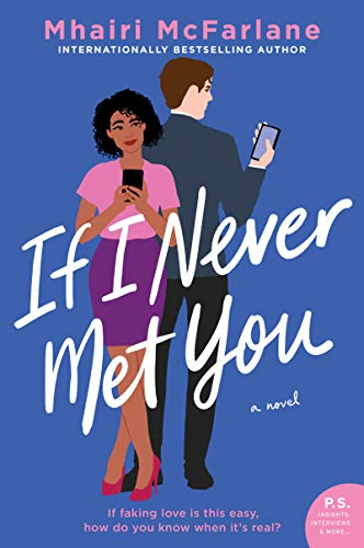 If I Never Met You: A Novel (English Edition)